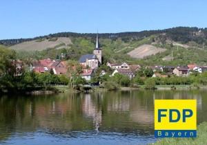 FDP Erlabrunn